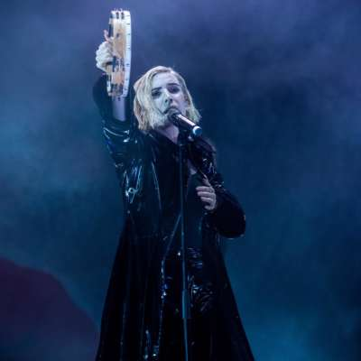 Lykke Li, Friendly Fires for Estonian festival Sweet Spot
