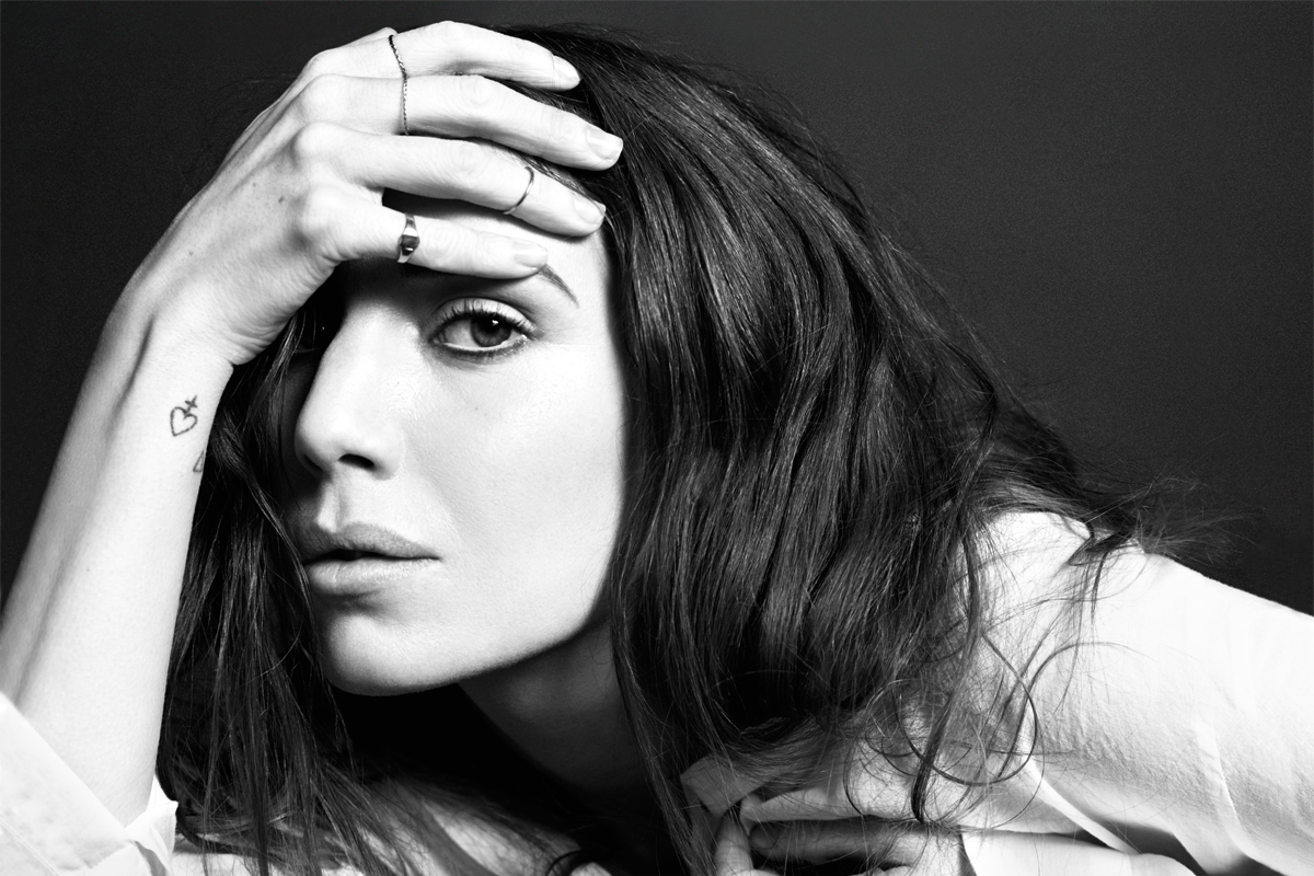 Watch Lykke Li perform 'No Rest For The Wicked'