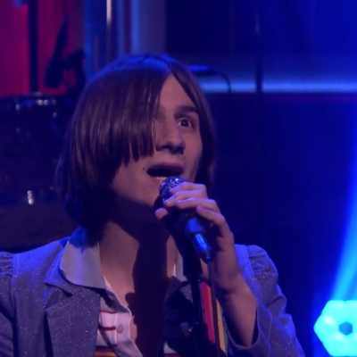 Watch The Lemon Twigs bring 'These Words' to Fallon