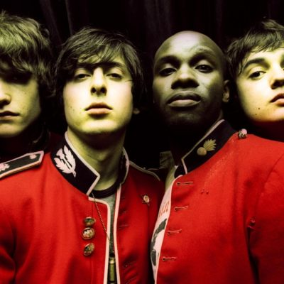 The Libertines & Alabama Shakes added to Open'er 2015