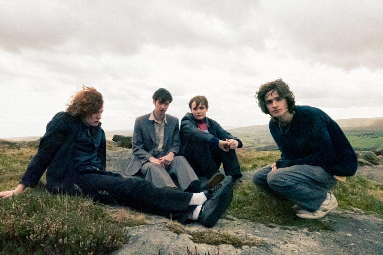 The Lounge Society share new single 'Cain's Heresy'