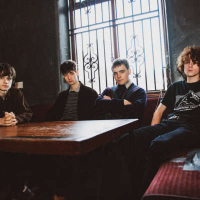 The Lounge Society share 'Generation Game'