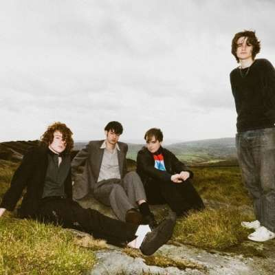 The Lounge Society share new single 'Burn The Heather'