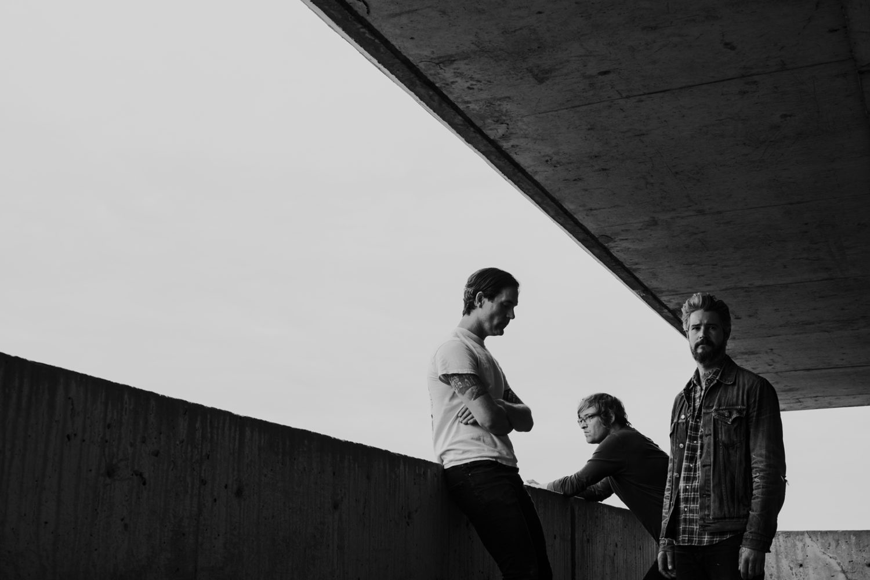 METZ release 'Blind Youth Industrial Park'
