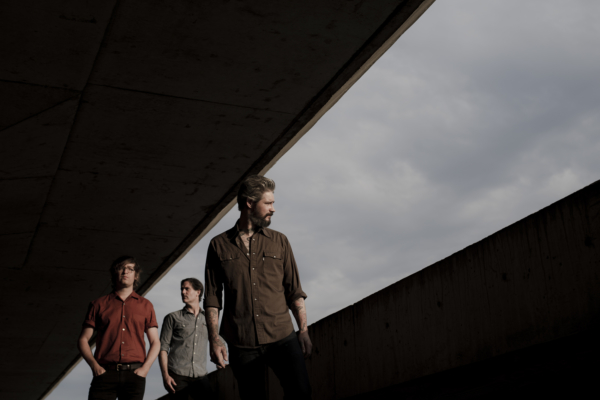 METZ announce new album 'Atlas Vending'