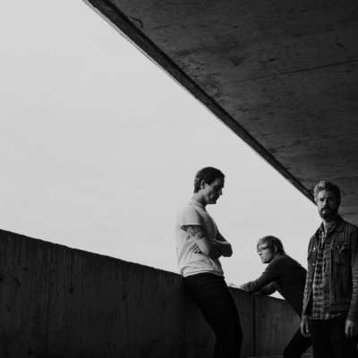 METZ release 'Blind Youth Industrial Park'