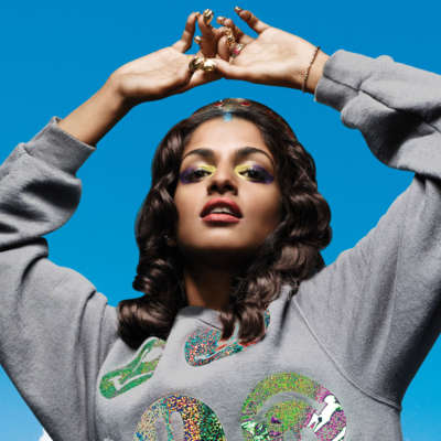M.I.A. unveils 'Bird Song [Blaqstarr Remix]'