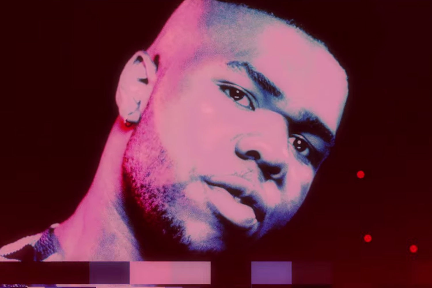 MNEK shares new 'Wrote a Song About You' video