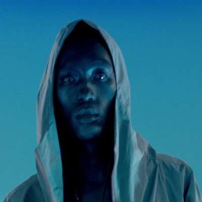 MNEK escapes reality in the video for 'Paradise'