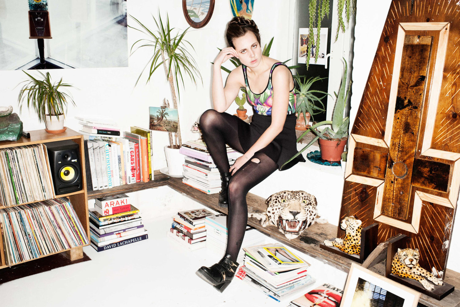 Tracks: Chairlift, MØ and more