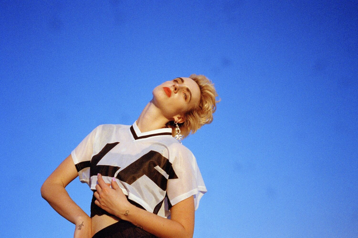 MØ announces new album 'Forever Neverland', shares new Diplo-collab 'Sun In Our Eyes'