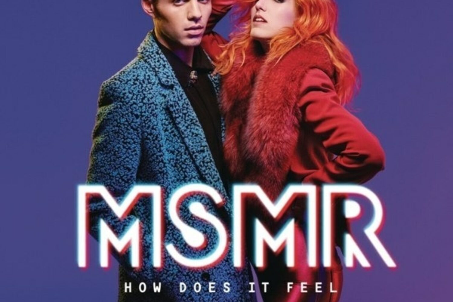 Premiere: Listen: MS MR Remix The Naked And Famous