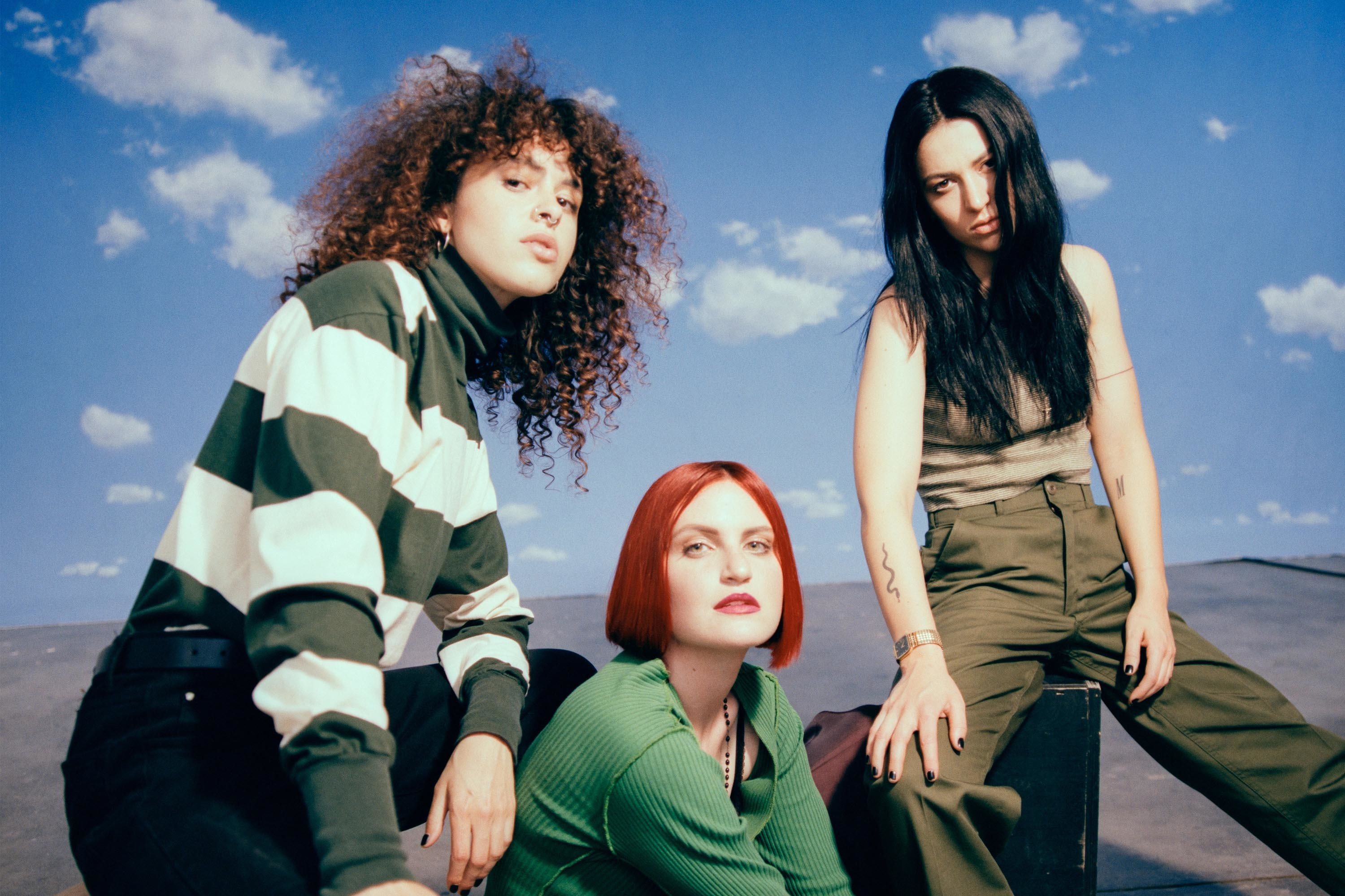 MUNA announce second album with new track 'Number One Fan'