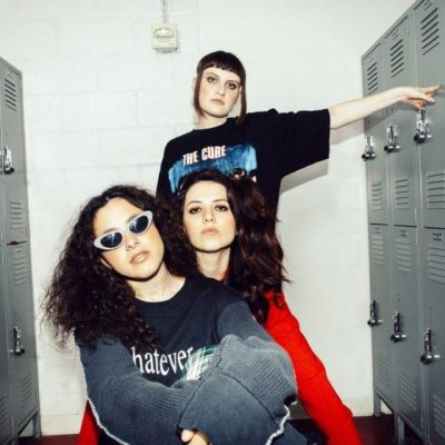 MUNA have shared new track 'In My Way'