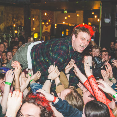 Mac DeMarco, Shame, Whitney and more to play Iceland Airwaves