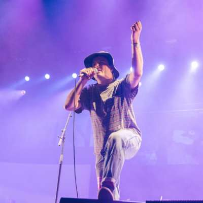 Mac DeMarco, Alexandra Palace, London