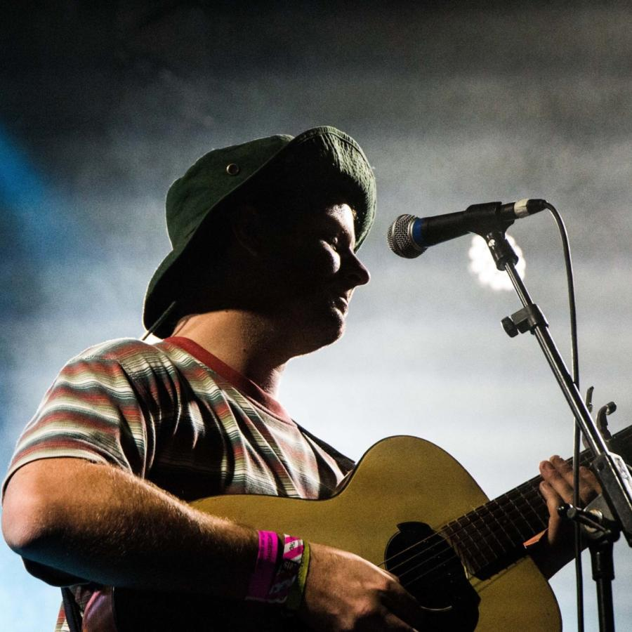 Cowboy About Town: Mac DeMarco