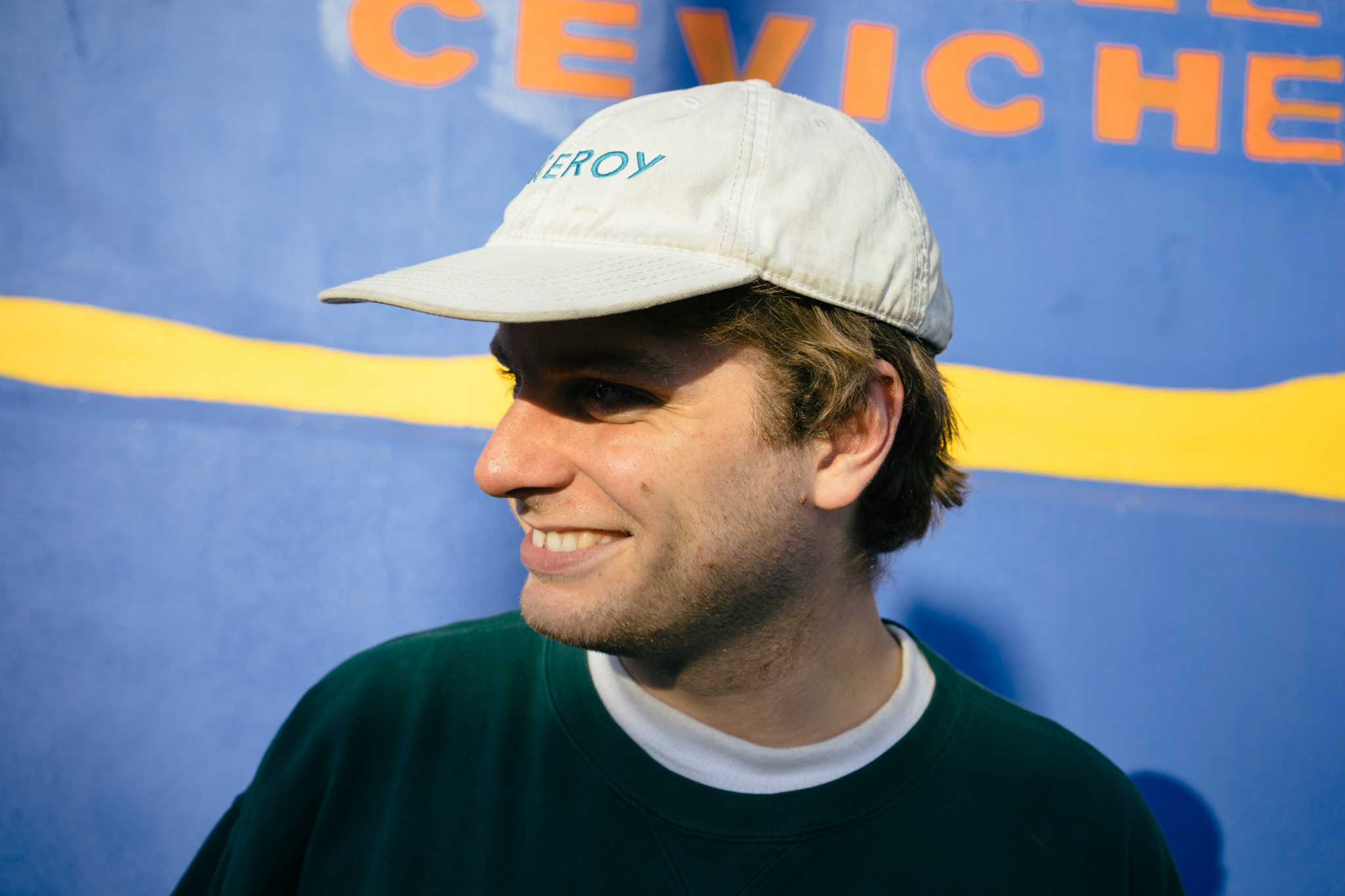 Return of the Mac: Mac DeMarco is back in the UK