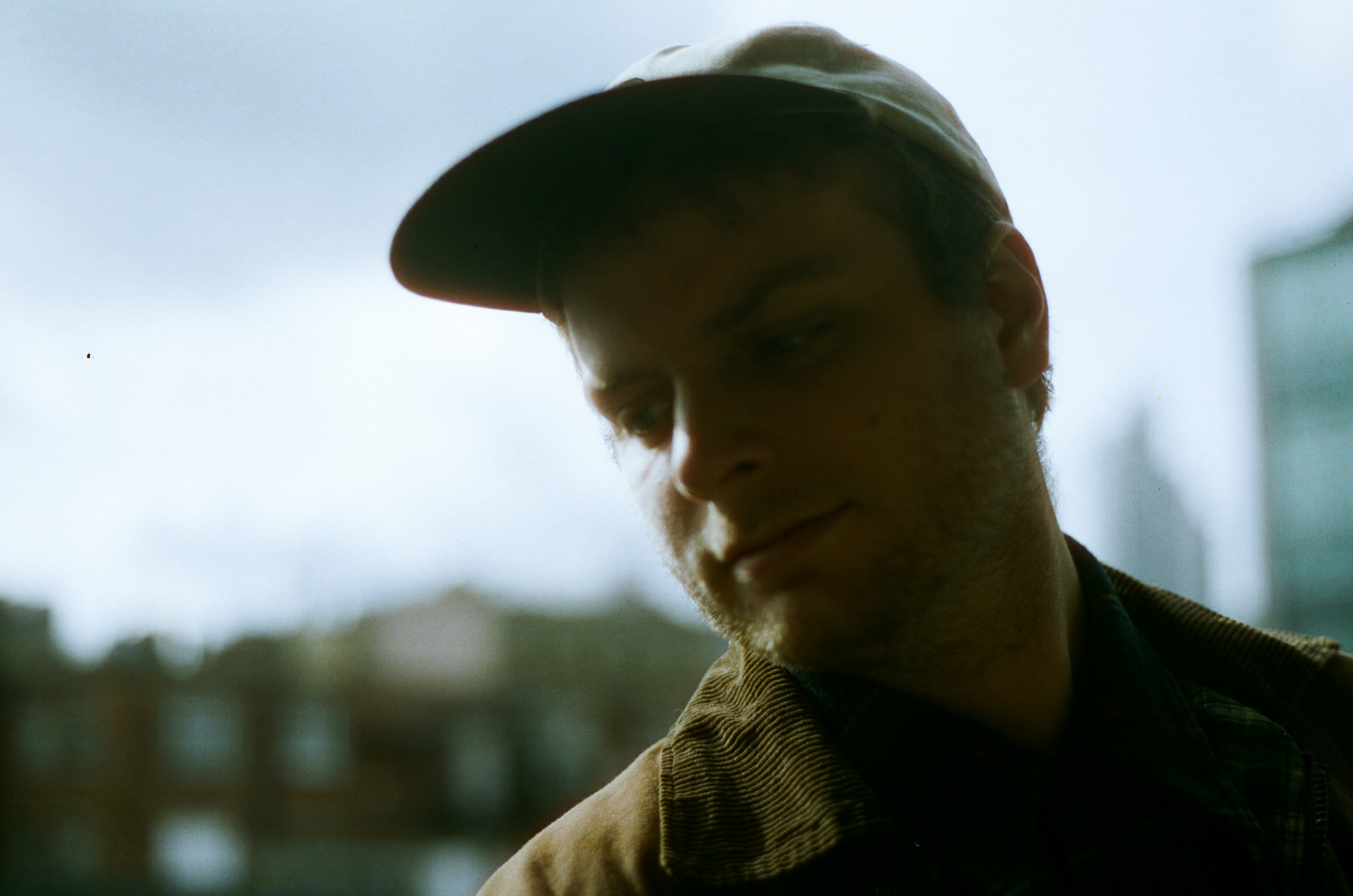 Every dog has its day: Mac DeMarco