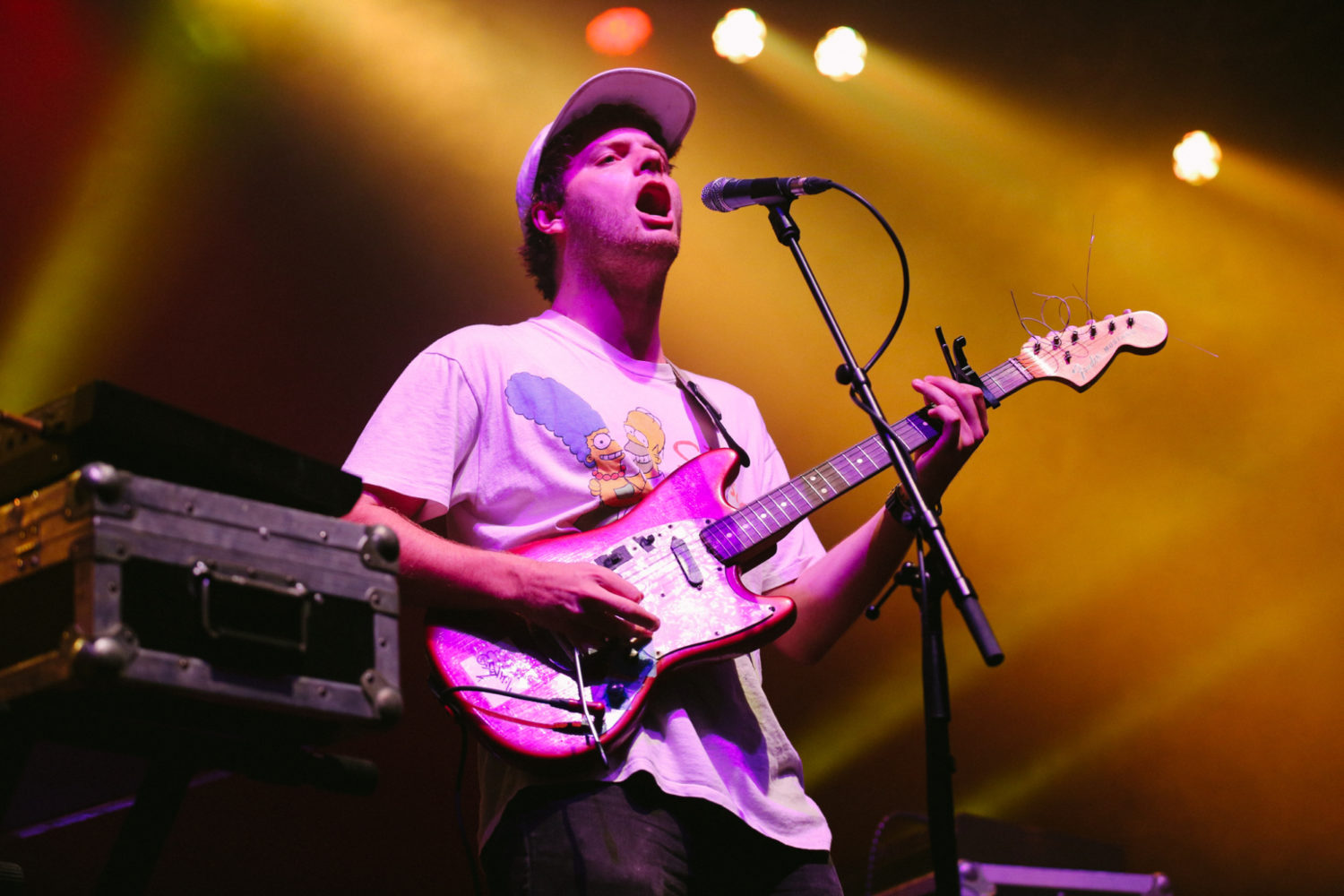 Mac DeMarco, Laura Marling, Metz to play End of the Road 2015