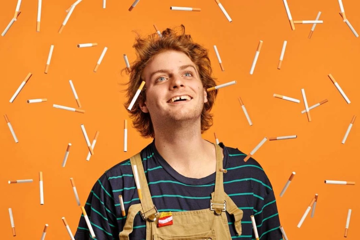 The many sides of Mac DeMarco