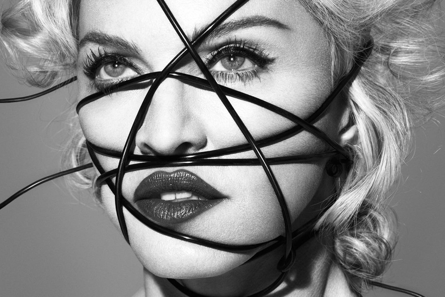 Madonna to play 2015 BRIT Awards