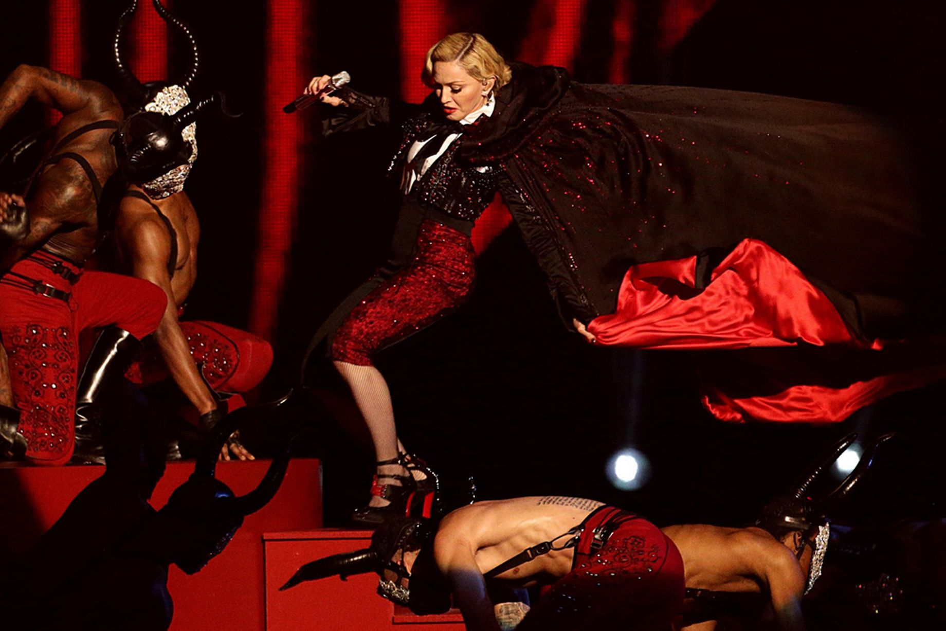 What we learned from The BRITs 2015