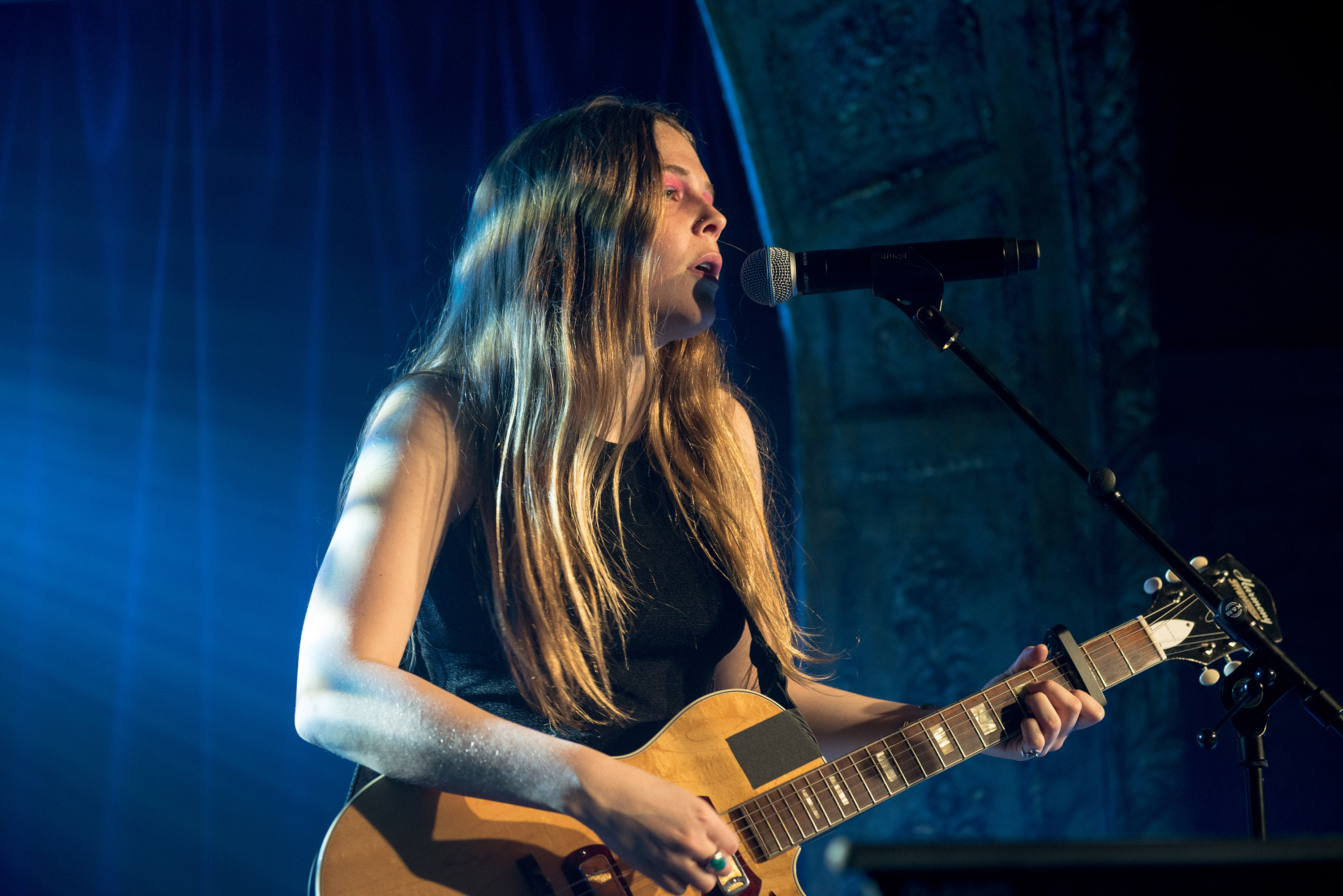 Maggie Rogers, Omeara, London