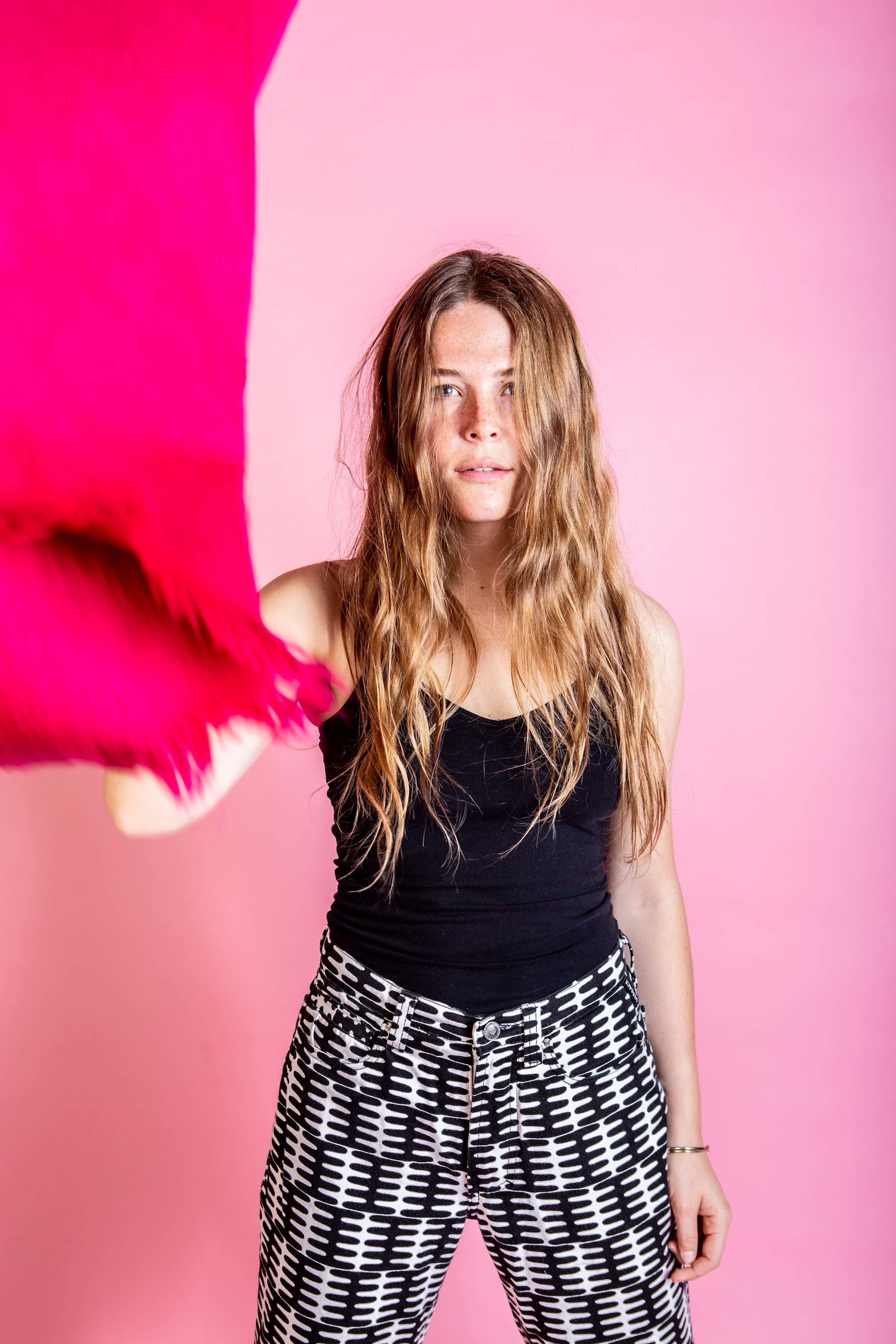 Free Falling: Maggie Rogers