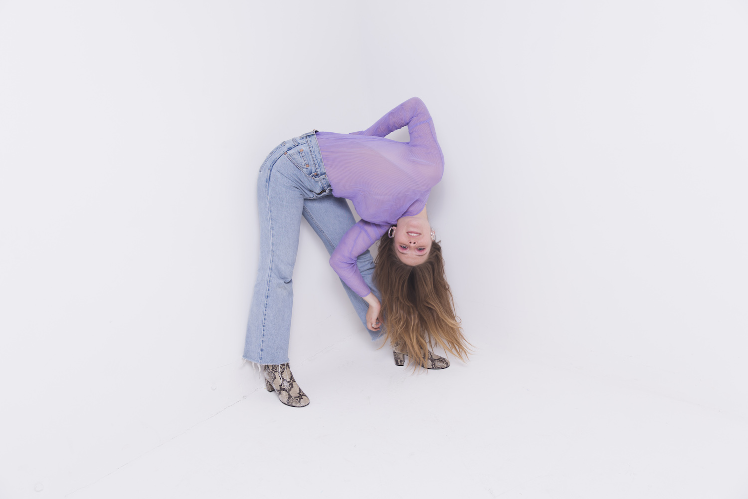 On the Same Page: ​Maggie Rogers