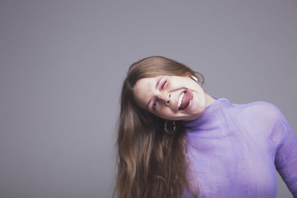 On the Same Page: Maggie Rogers