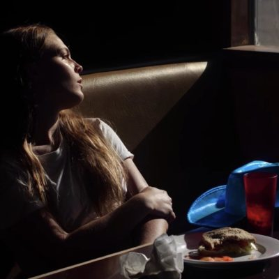 Maggie Rogers shares video for 'Light On'