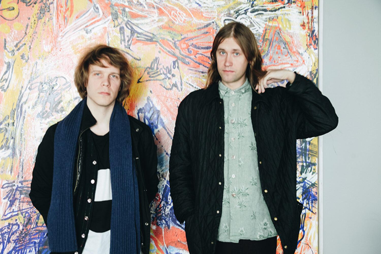 Man Duo talk us through their new album 'Orbit'