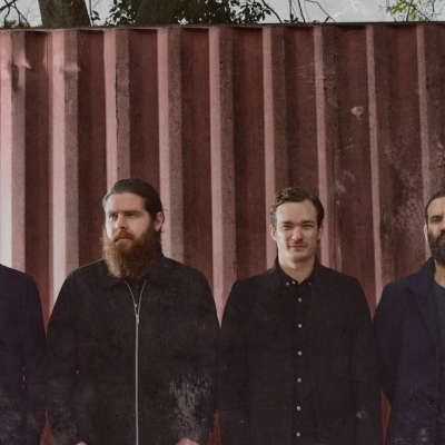 Manchester Orchestra share new single 'Keel Timing'