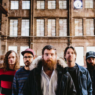 Manchester Orchestra reveal video for acoustic version of 'The Ocean'