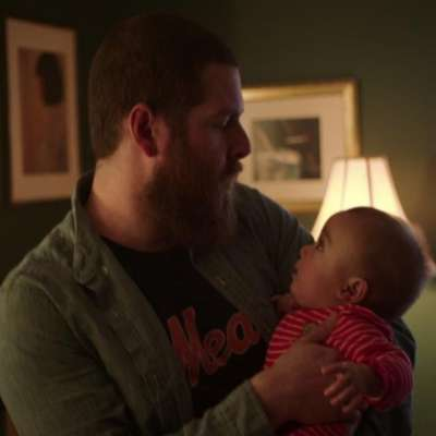 Manchester Orchestra show their nurturing side in the video for 'The Sunshine'