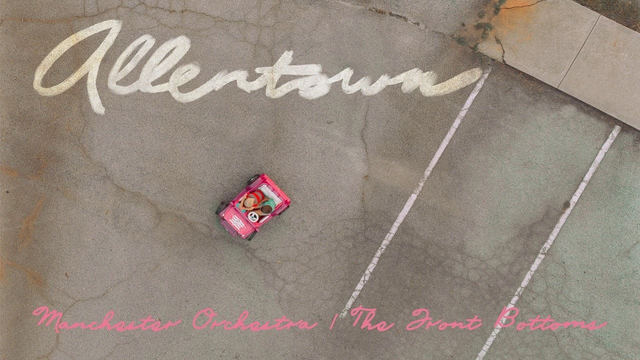 Manchester Orchestra and The Front Bottoms collaborate on 'Allentown'