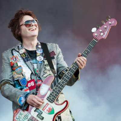 Manic Street Preachers bring devotion to the dedicated at Latitude 2015