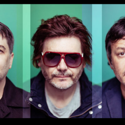 Manic Street Preachers share 'Complicated Illusions' video