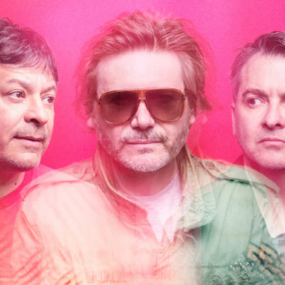 Manic Street Preachers team up with Sunflower Bean's Julia Cumming for 'The Secret He Had Missed'