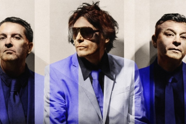 Listen to Public Service Broadcasting's gorgeous, atmospheric remix of Manic Street Preachers' 'Hold Me Like A Heaven'