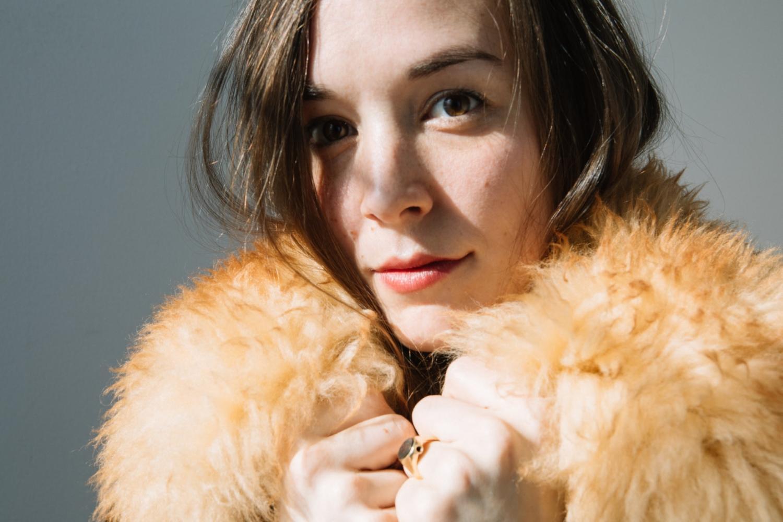 Margaret Glaspy shares new 'Born Yesterday' EP