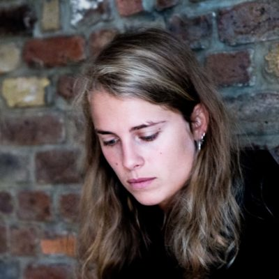 Marika Hackman returns with 'i'm not where you are'