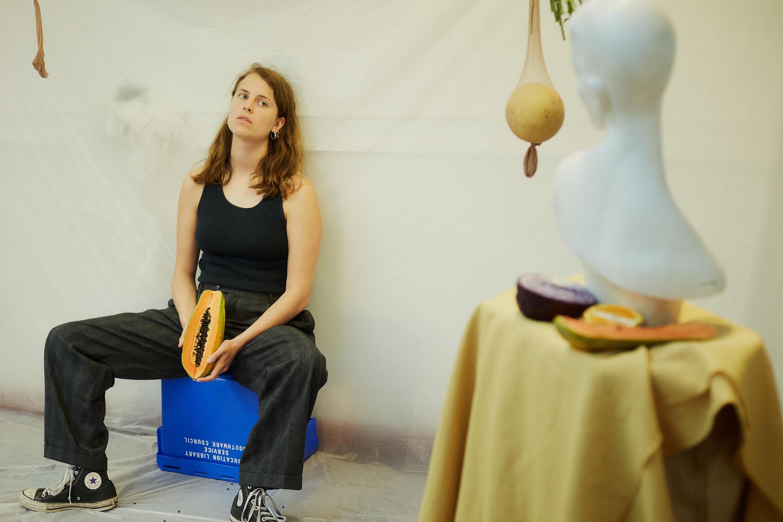 Marika Hackman: Sexual Healing