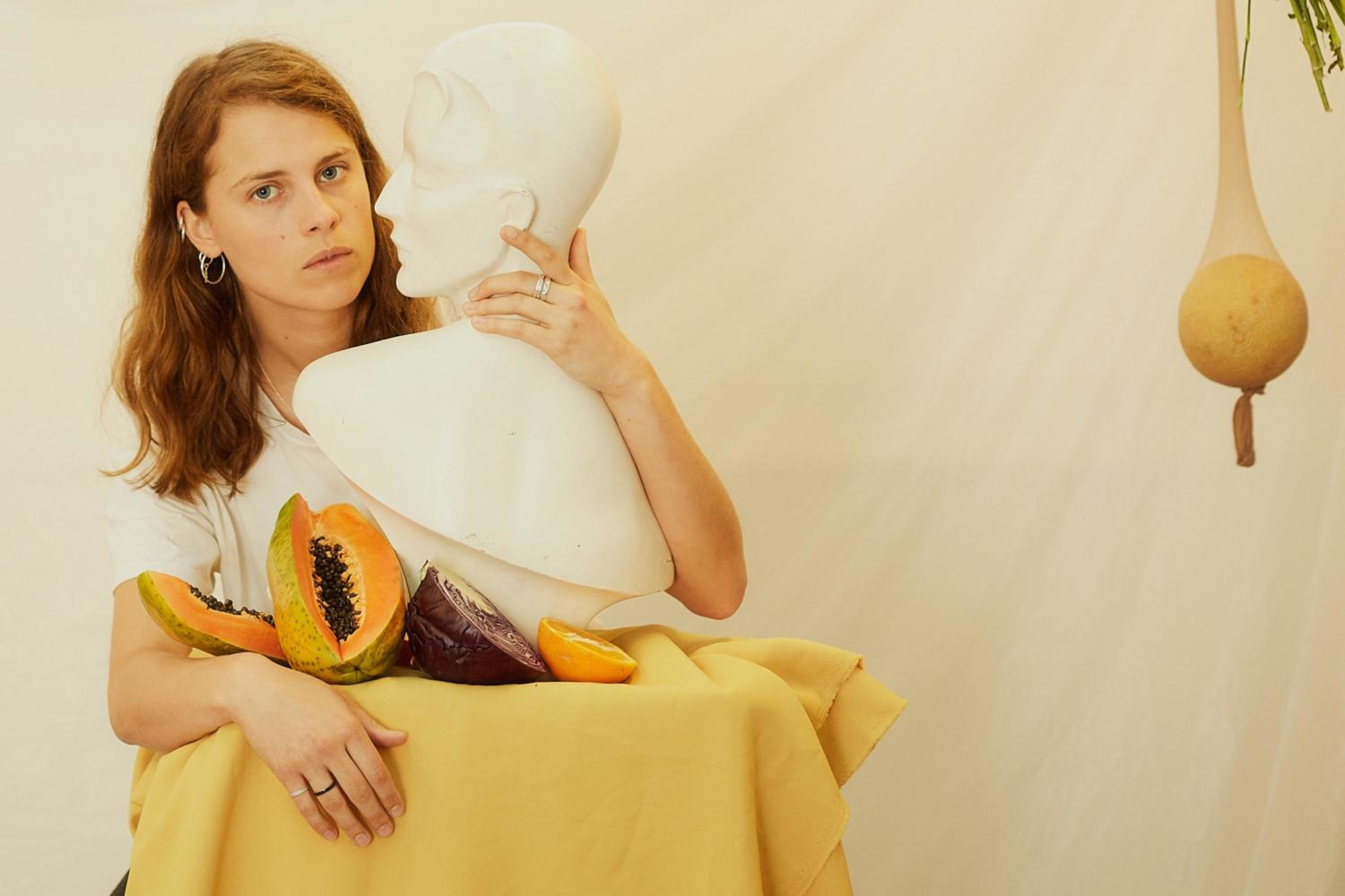 Marika Hackman announces new album 'Covers'