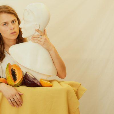 Marika Hackman announces new album 'Covers'
