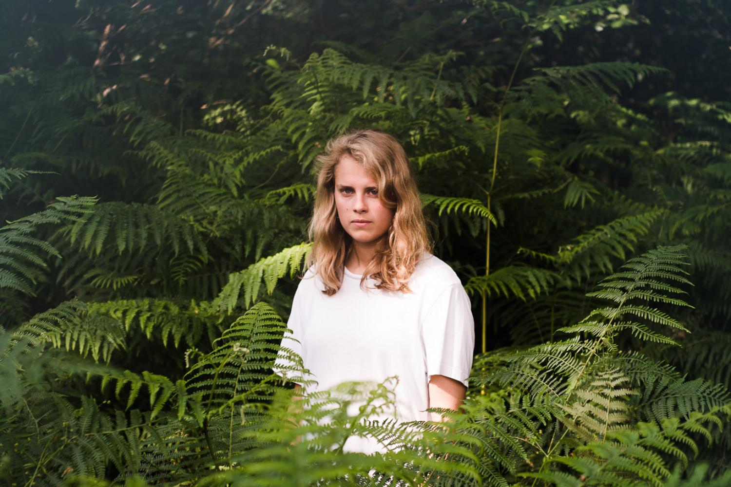 "Marika Hackman: ""It was a long time coming because of the amount of growing I had to do"""