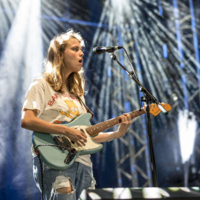 Marika Hackman, Bill Ryder-Jones, Yak for Green Man 2019