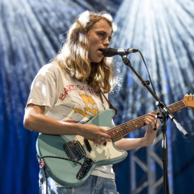 Marika Hackman, Villagers among All Points East additions