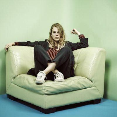 Marika Hackman shares new track 'My Lover Cindy'